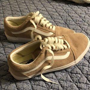 Vans shoes women's size 8 men's 6.5